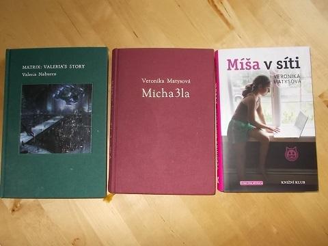 books misa 30