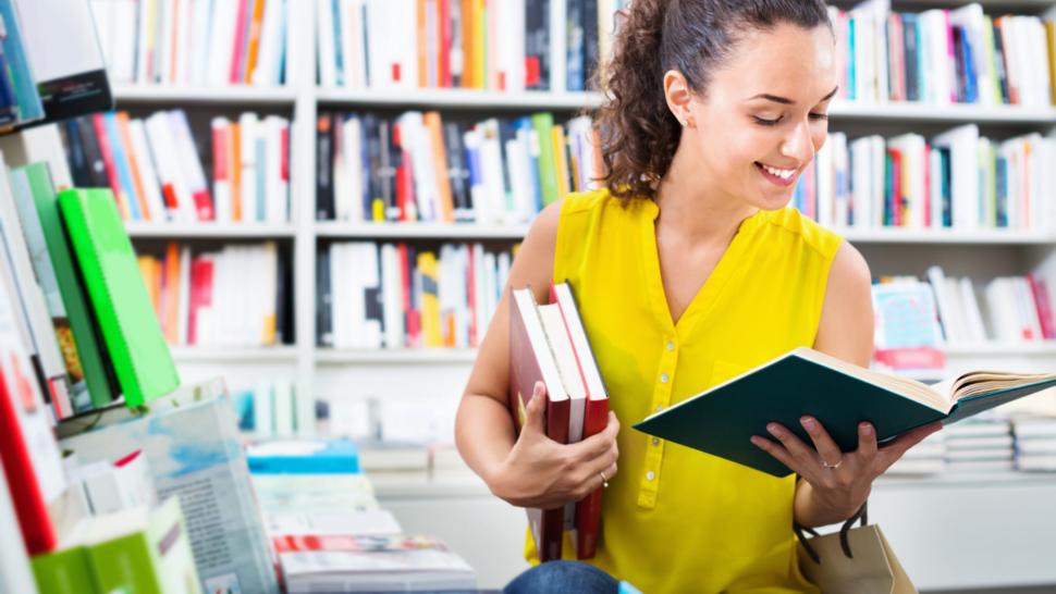Kdy se nejvíce kupují knihy?